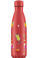 Chilly's Chilly's Bottles, Pool Party Sundown, 500ml