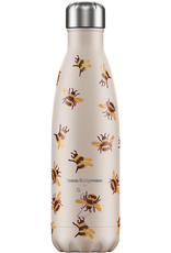 Chilly's Chilly's Bottles, Emma Bridgewater, bumblebee, 500ml