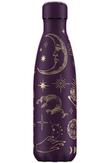 Chilly's Chilly's Bottles, Mystic Purple, 500ml