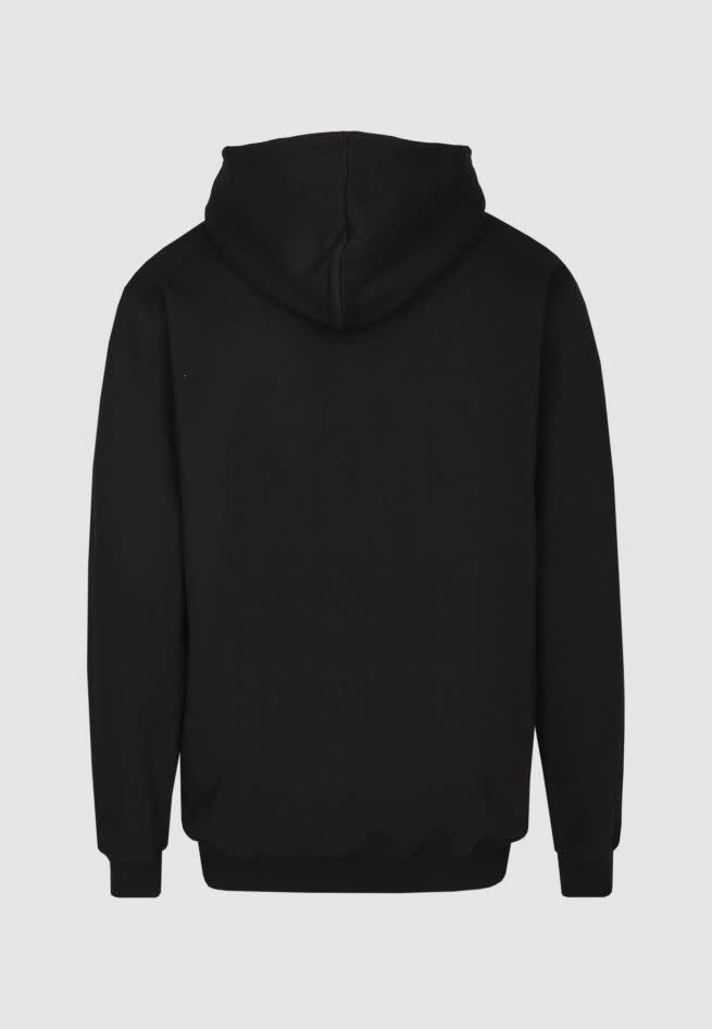 Cleptomanicx Cleptomanicx, Hooded Embro Gull 2, black, S