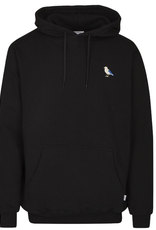 Cleptomanicx Cleptomanicx, Hooded Embro Gull 2, black, M
