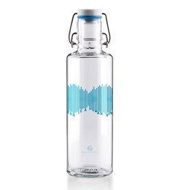 Soulbottles Soulbottles, Water is a human right, 0.6l