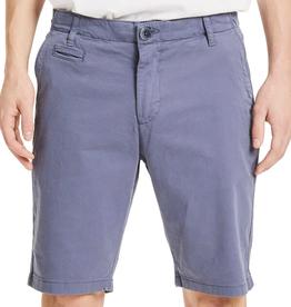KnowledgeCotton Apparel Knowledge, Chuck  Chino shorts, vintage indigo, 33