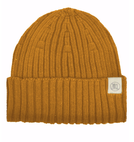 ZRCL ZRCL, A Beanie, Snugly Swiss Edition, amber, one size