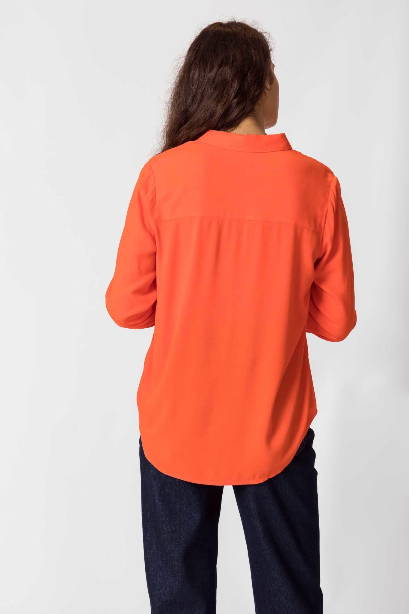 Skunkfunk Skfk, Asune, orange, XS (36)