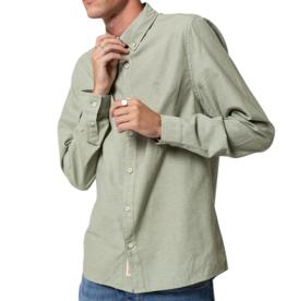 RVLT RVLT, 3818 Shirt, army, L