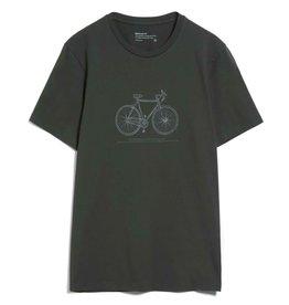 armedangels Armedangels, Jaames Tech Bike, dark pine, L