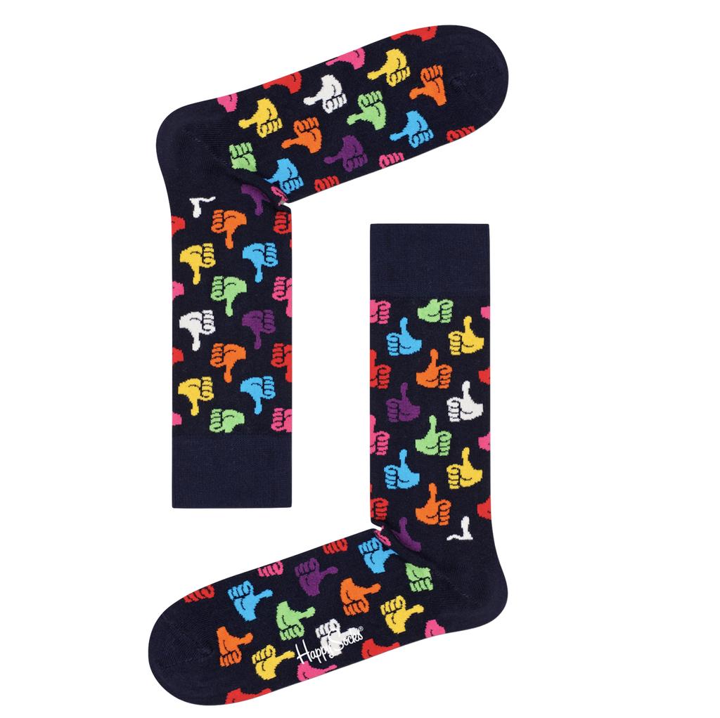Happy Socks Happy Socks, THU01-6500, 36-40
