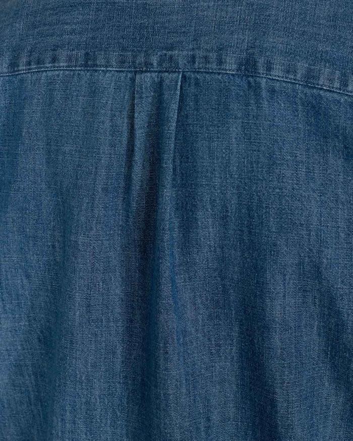 Minimum Minimum, Woodlee, light blue, M