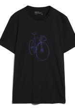 armedangels Armedangels, Jaames scr. bike, black, S