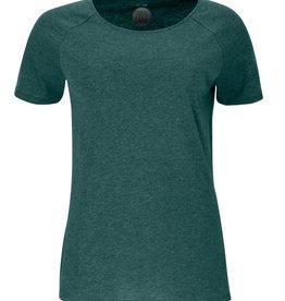ZRCL ZRCL, W T-Shirt Basic, green stone, M