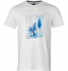 ZRCL ZRCL, T-Shirt Snowtree, white, M