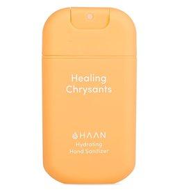 Haan HAAN, Hand Sanitizer, Healing Chrysants