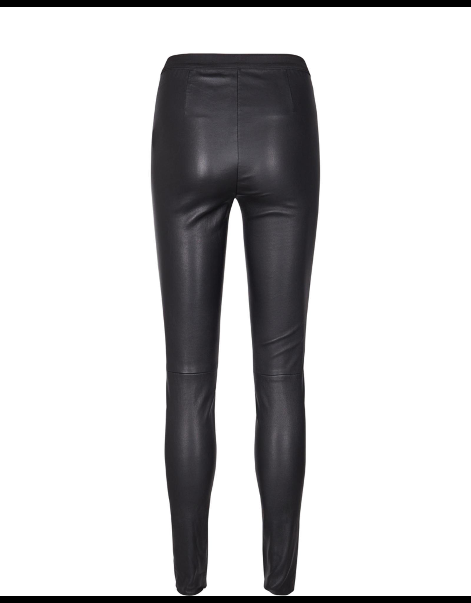 Mos Mosh Mos Mosh - Lucy Stretch Leather legging