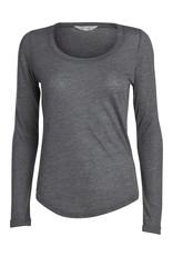 Gai & Lisva Lotus Top 100% Modal Supersoft Long Sleeve T-shirt