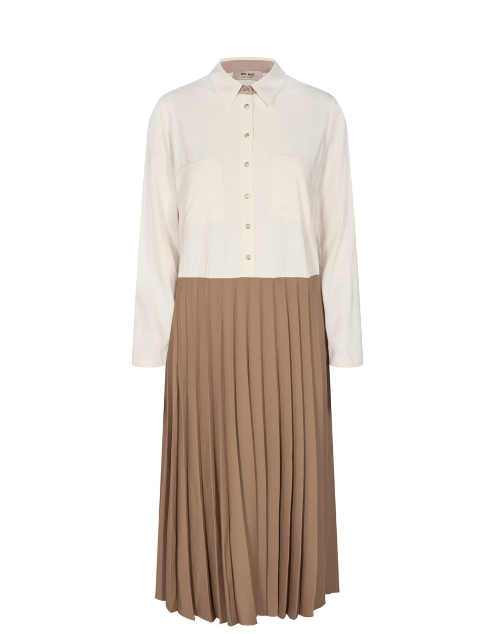 Mos Mosh Fawn Cassie Dress