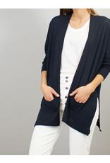 La Fee Maraboutee Fine Knit Cardi