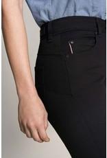Salsa Jeans Black Secret Glamour capri