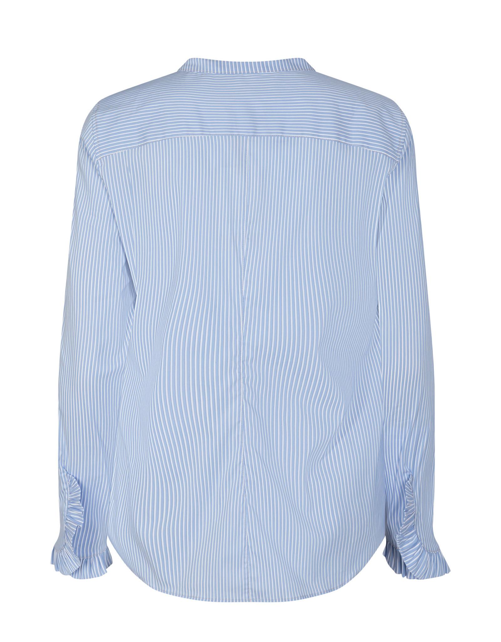 Mos Mosh Mattie Two Stripe Shirt