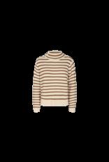 Mos Mosh Lin Stripe Knit