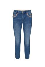 Mos Mosh Sumner Shine Jeans - Ankle