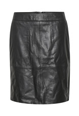 Culture Culture - CUberta Leather Skirt