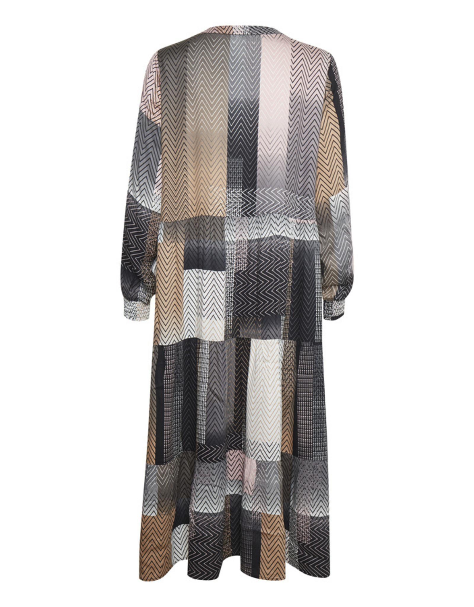 Culture CUsahar Long Dress