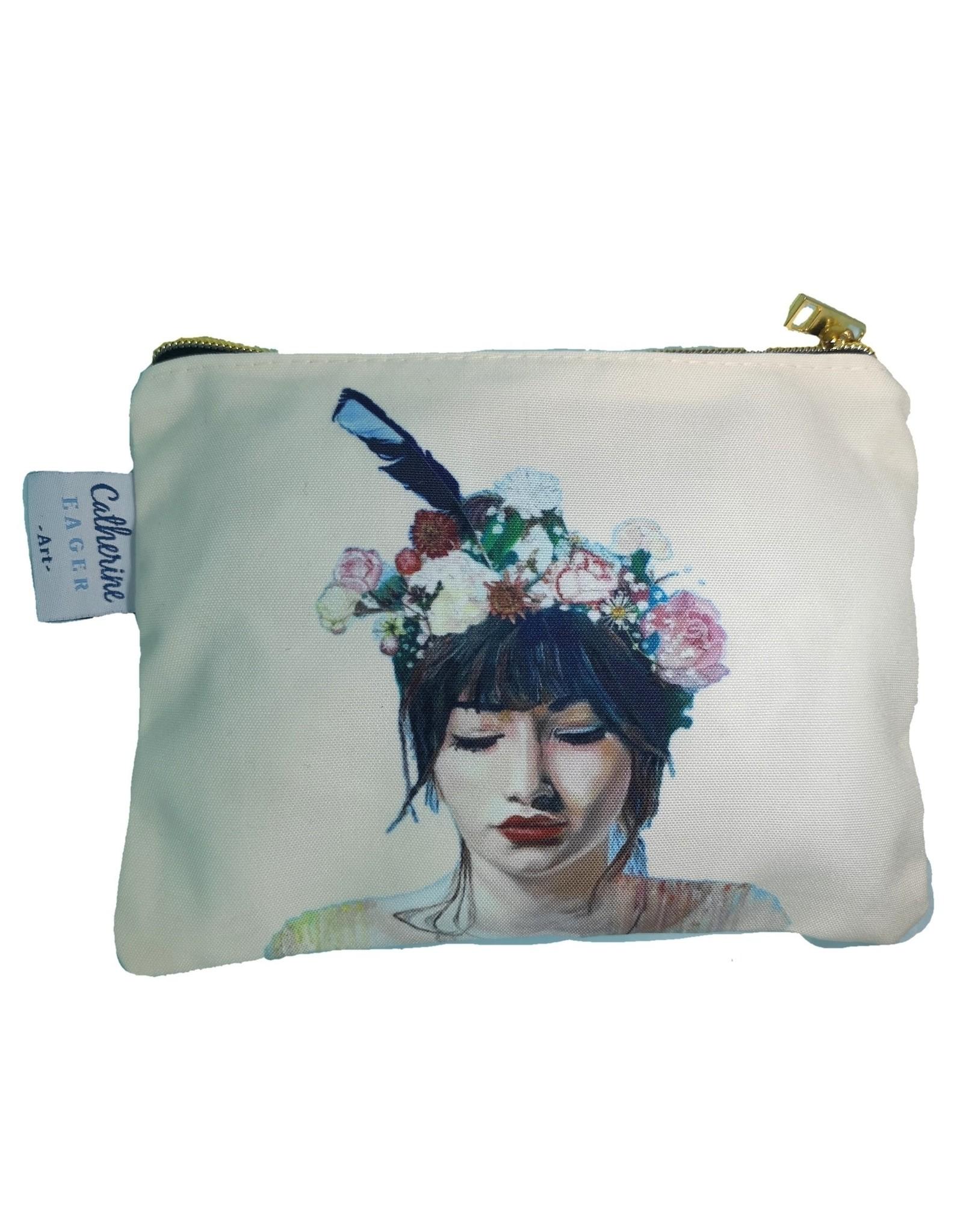 Catherine Eager Art The Goddesss Bag - Athena
