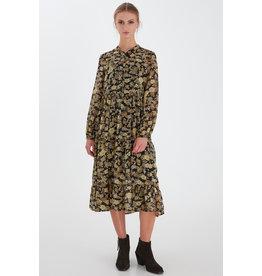 ICHI Ichi - IHEARLENA DRESS