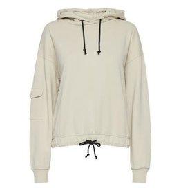 ICHI Ichi - IHLOWISE Sweatshirt