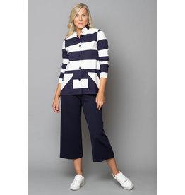 Peruzzi Peruzzi - Stripe Jacket