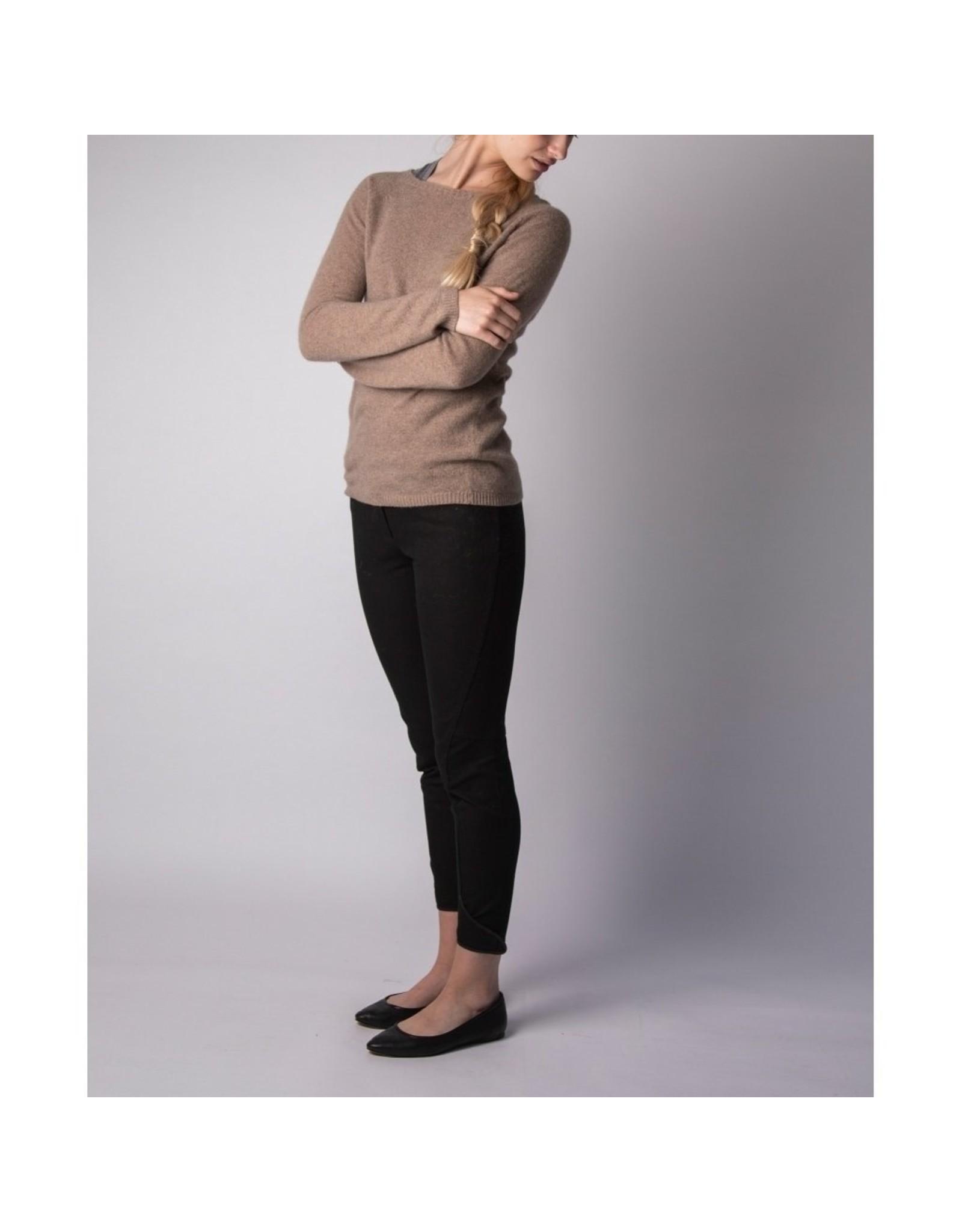 Gai & Lisva Elisabeth - 100% Recycled Cashmere Sweater