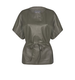 Mos Mosh 139550 - Shirley Leather Blouse