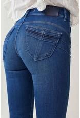 Salsa Jeans 125416 - Secret Slim Jeans