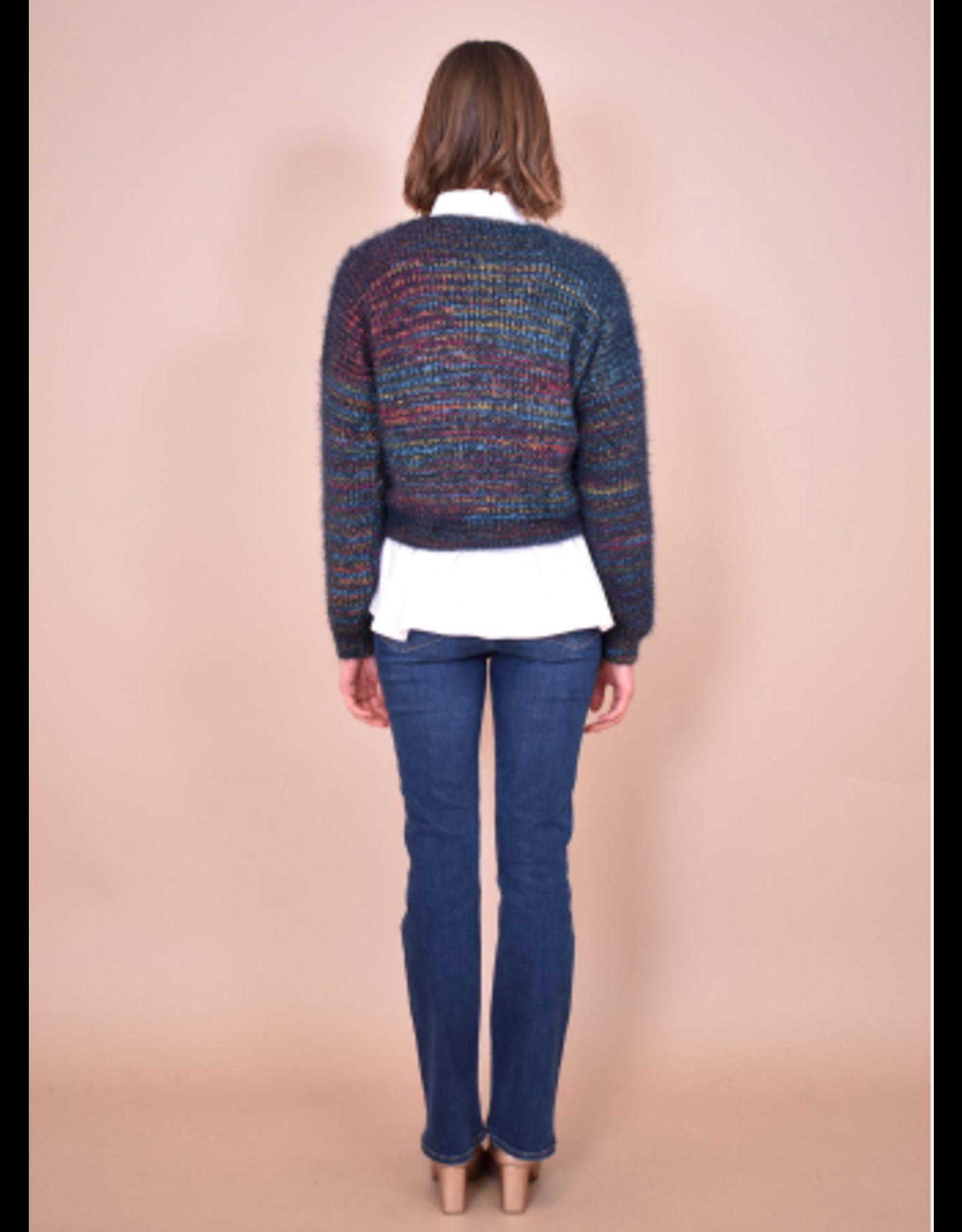 La Fee Maraboutee FELIXIA Knit Cardi