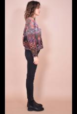 La Fee Maraboutee FAOUZA knit