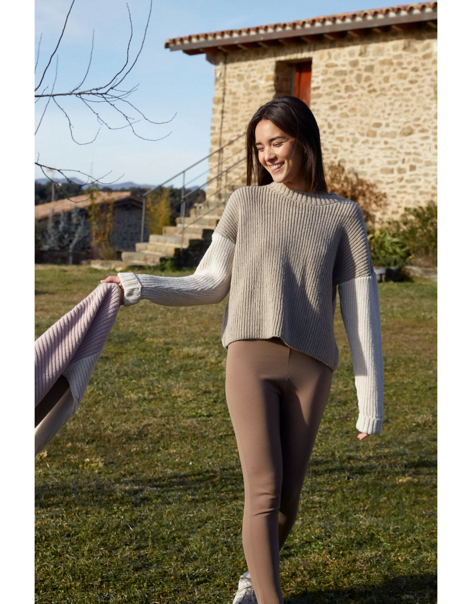 Mus & BomBon MAGNESI - Sweater