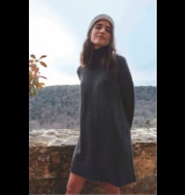 Mus & BomBon KUNZI-Knitted Sweater Dress