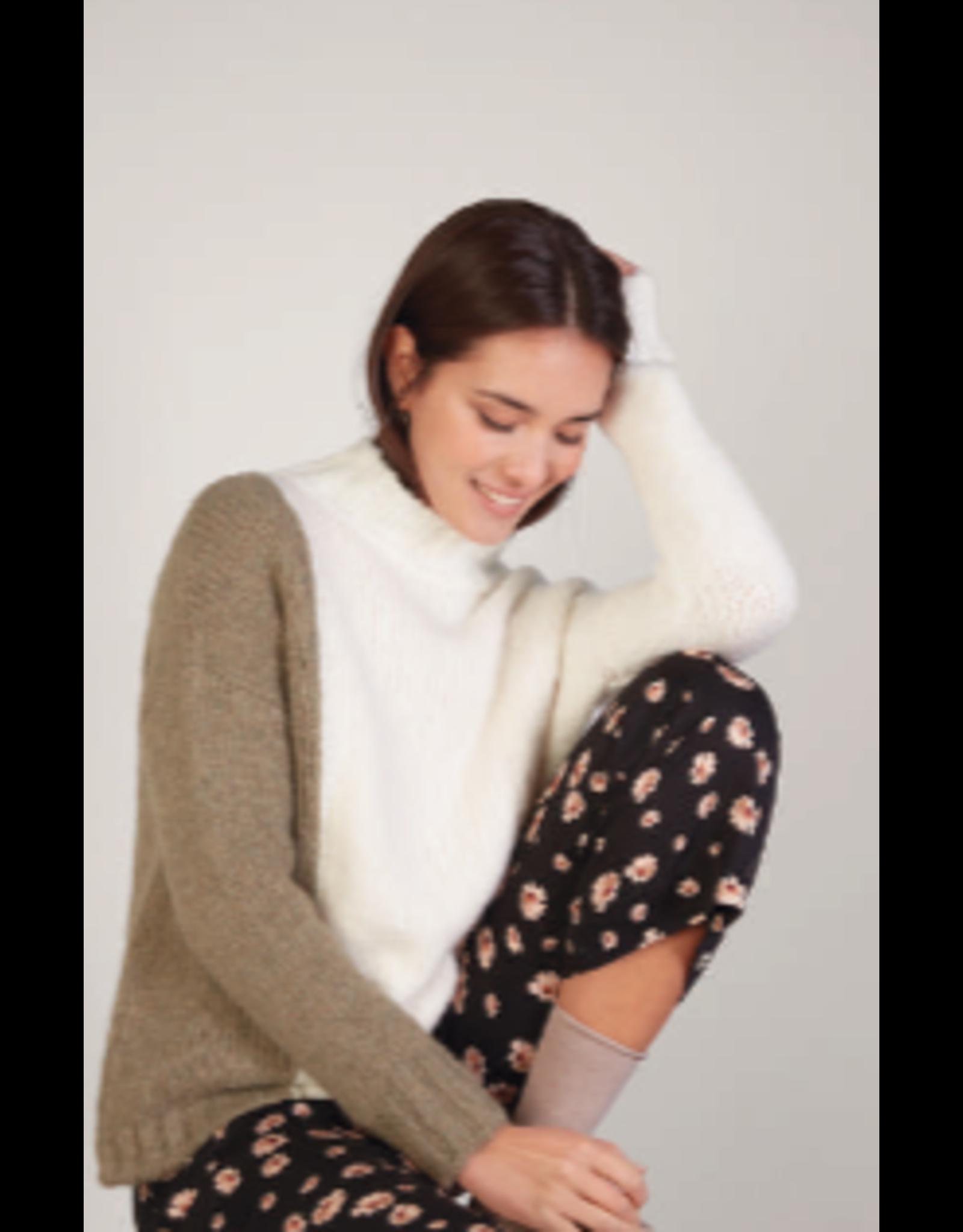 Mus & BomBon AVENTU - Knit