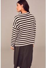 Peruzzi W21167 -Striped Knit