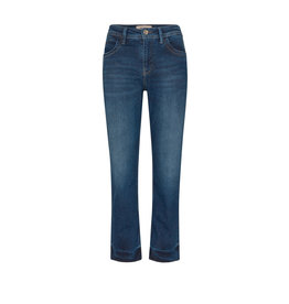 Mos Mosh 140280 - Everly Ocean Jeans  -Cropped