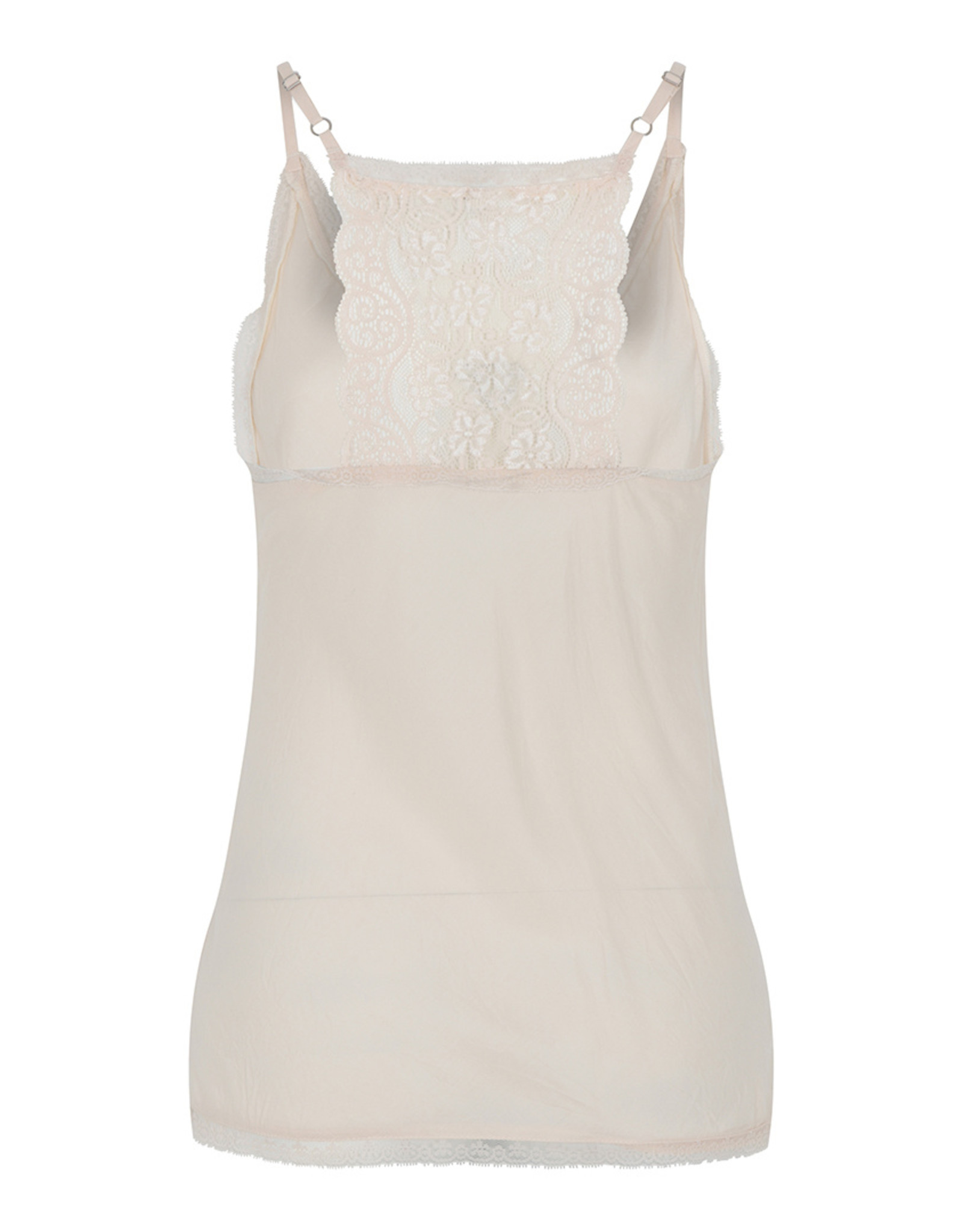 Gustav 42601 - Maxima Strap Top with Lace