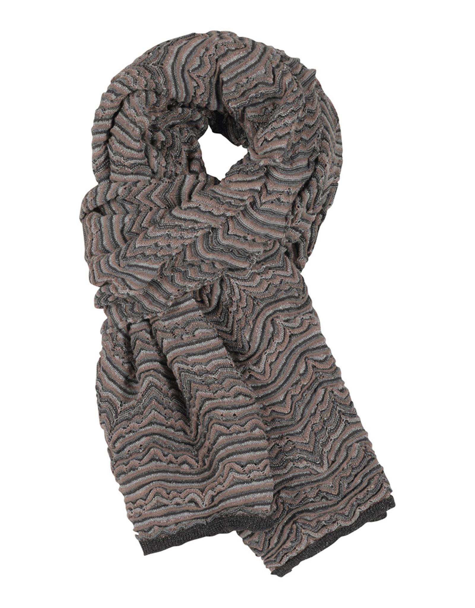 Gustav 42812 - Mella Knit Scarf