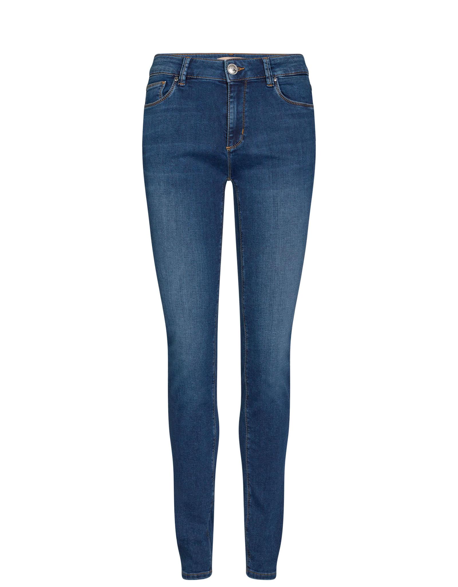 Mos Mosh Jade Cosy Jeans - 141040