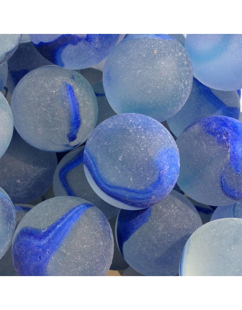 Dauwdruppel - blauw, 35mm