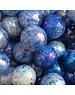 Asteroïde - blauw 35mm