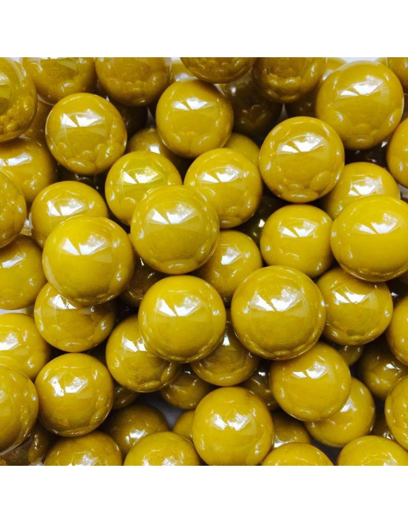 Gele parel, 16mm