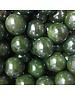 Groene parel 22mm