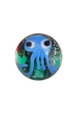 Octopus, 16mm