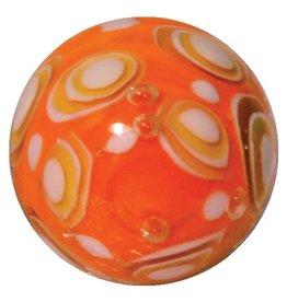 Auster - oranje, 22mm